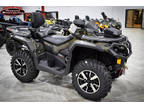2019 Can-Am Outlander Max Limited 1000R LIMITED 1000R