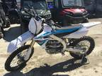 2019 Yamaha YZ250F Motorcycle for Sale