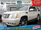 2010 Cadillac Escalade Hybrid Base Copiague, NY