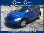 2004 CHRYSLER PT CRUISER Van