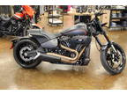 2019 Harley-Davidson FXDRS - FXDR 114 GRAND TOURING EDITION