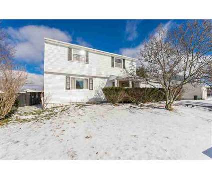 4 Barringer Drive HAMLIN, Deal fell through! at 4 Barringer Dr in Hamlin NY is a Real Estate and Homes