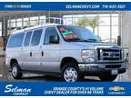 2014 Ford E-Series Wagon E-350 SD XL