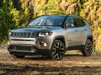2018 Jeep Compass LIMITED EDIT