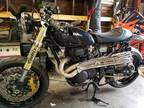 1975 Honda Cl360 Scrambler Cafe (Milwaukie)