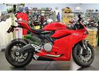 2018 Ducati 959 Panigale Red 959 PANIGALE