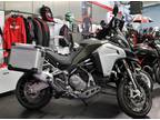 2018 Ducati Multistrada 1200 Enduro Touring Phantom Grey 1200 ENDURO