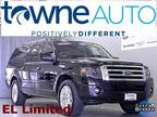 2011 Ford Expedition EL Limited Orchard Park, NY