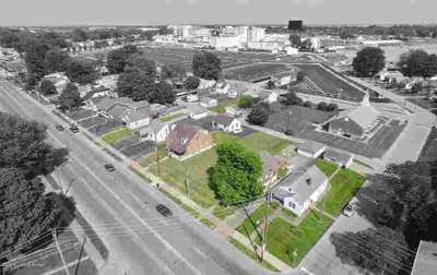 3219 Taylor Blvd Louisville Four BR, COMMERCIAL POTENTIAL Sold