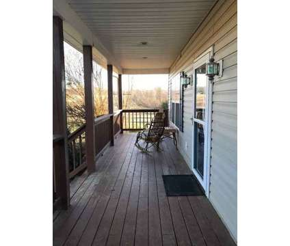 166 Shellie Drive Leitchfield Two BR, Custom built county Cape at 166 Shellie Dr in Leitchfield KY is a Real Estate and Homes