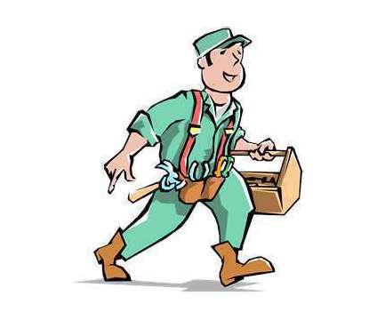 Terry's Handyman Service is a Handyman Services service in Gwynn Oak MD