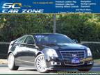 2011 Cadillac CTS Premium Costa Mesa, CA