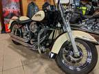 1989 Harley Heritage Classic Softtail Special Motorcycle for Sale