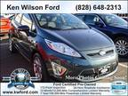 2011 Ford Fiesta SES Canton, NC