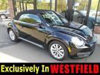 2013 Volkswagen Beetle 2.0L TDI Westfield, MA