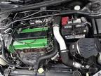 2006 Mitsubishi Lancer Evolution SE Sedan 4-Door 2.0L
