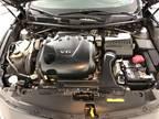 2016 Nissan Maxima 3.5 S 3.5 S 4dr Sedan