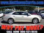 2014 Chevrolet Malibu 1LZ Nokomis, FL