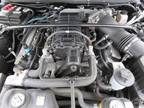 2009 Ford Shelby GT500 Base 2dr Coupe