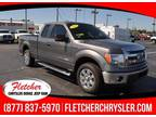 2014 Ford F-150 FX2 4x2 FX2 4dr SuperCab Styleside 6.5 ft. SB