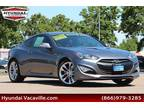 2016 Hyundai Genesis Coupe 3.8 Ultimate 3.8 Ultimate 2dr Coupe 8A w/Tan Interior