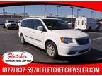 2016 Chrysler Town and Country Touring Touring 4dr Mini-Van