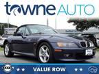 1997 BMW Z3 2.8 2.8 2dr Convertible