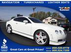 2006 Bentley Continental GT Base AWD 2dr Coupe