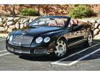 2008 Bentley Continental GT Grand Touring Luxury TwinTurbo
