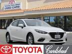 2014 Mazda Mazda3 i Grand Touring i Grand Touring 4dr Hatchback 6M