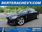 2014 BMW 4 Series 428i 428i 2dr Convertible SULEV
