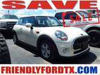 2016 MINI Hardtop 2 Door Cooper Cooper 2dr Hatchback
