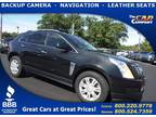 2014 Cadillac SRX Luxury Collection AWD Luxury Collection 4dr SUV