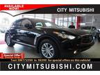 2013 INFINITI FX37 Limited Edition AWD Limited Edition 4dr SUV