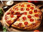 Business For Sale: Franchise Gourmet Pizza Store