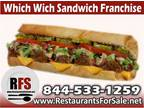 Business For Sale: Which Wich Sandwich Franchise For Sale