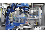 Business For Sale: Manufacturer Of Custom Built Automated Machines