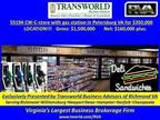 Business For Sale: Branded Gas Station / C - Store