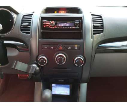2012 Kia Sorento LX V6 is a 2012 Kia Sorento LX SUV in Buford GA