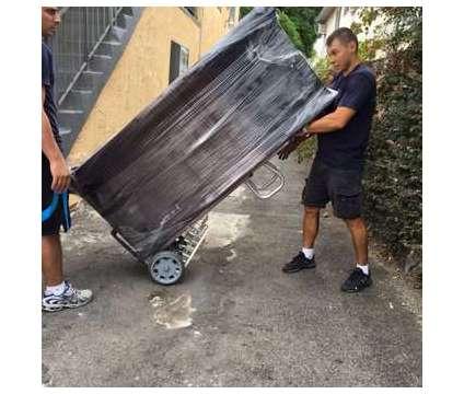 ABA Miami Movers is a Moving service in Miami FL