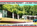 221/235 Southridge Rd Foscoe NC Boone, NC