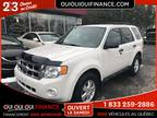 2012 Ford Escape XLT ***GARANTIE 1 AN GRATUITE***