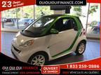 2014 Smart fortwo electric drive Passion ***GARANTIE 1 AN GRATUITE***
