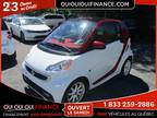 2014 Smart fortwo electric drive ***GARANTIE 1 AN GRATUITE***