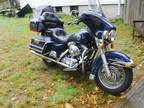 $2,801 00 Harley-Davidson Touring ''''low mileage''