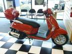 Used 2015 Kymco Like 200 Scooter, Warranty, 145 Miles, Save
