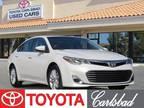 2014 Toyota Avalon XLE Premium XLE Premium 4dr Sedan
