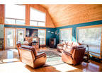 Five BR Home on 5.6 Acres in Glade, BC
