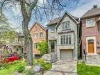 Detached Two Storey Home For Lease Yonge/Lawrence