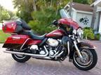 2011 Harley-Davidson FLHTK ULTRA CLASSIC LIMITED EDITION